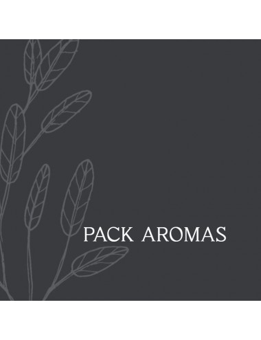 PACK AROMAS