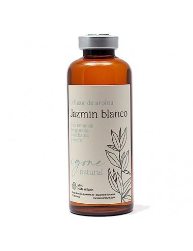 Difusor de aroma de Jazmín...