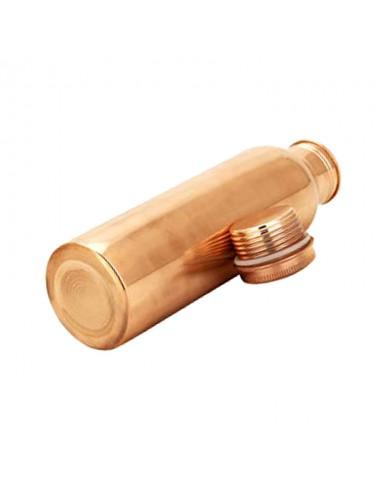 Botella de cobre ayurveda